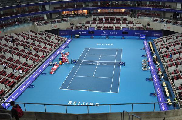 Samonośne konstrukcje dachowe w halach tenisowych