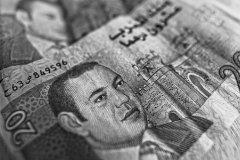 detaliczne kursy walut w Warszawie