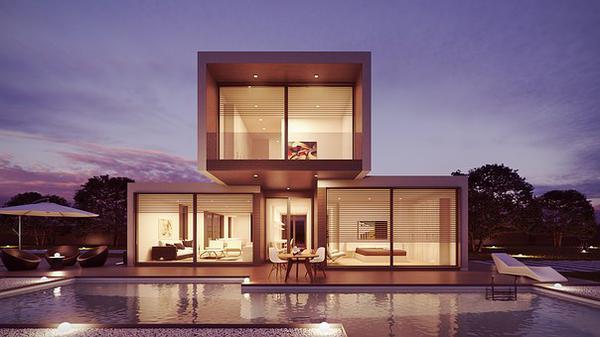 innowacyjny inteligentny dom