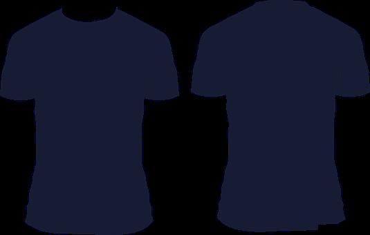 męska koszulka z nadrukiem ze sklepu internetowego