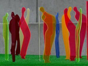 Laser, który stworzy zaprojektowane przez Ciebie statuetki