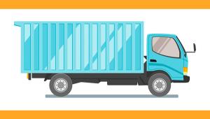 Wybór firmy transportowej