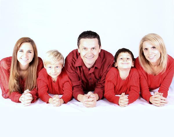 sesje rodzinne na Śląsku