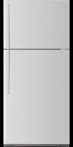 Wybór lodówki dwudrzwiowej do mieszkania