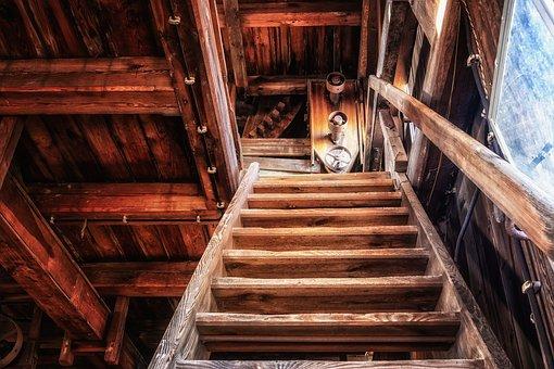 ryflowane listwy schodowe