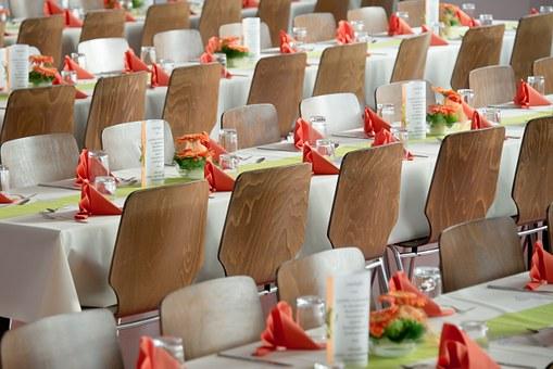 Jak znaleźć restaurację na wesele?