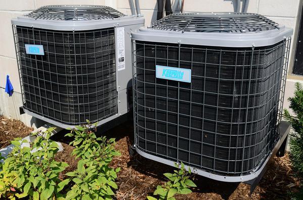 Klimatyzator sprawnie zamontowany w Krakowie
