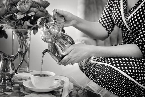 czarna herbata - sklep