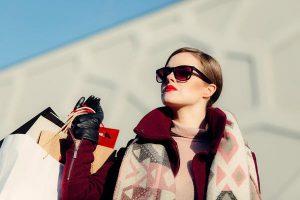 Personal shopper pomaga kreować wizerunek