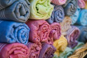 Produkowanie ręczników na szeroką skalę