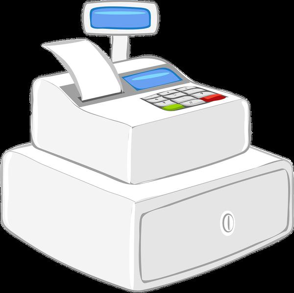 Sprawdzony serwis urządzeń płatniczych