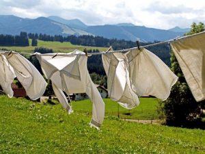 Sprawdzone pralnie w mieście