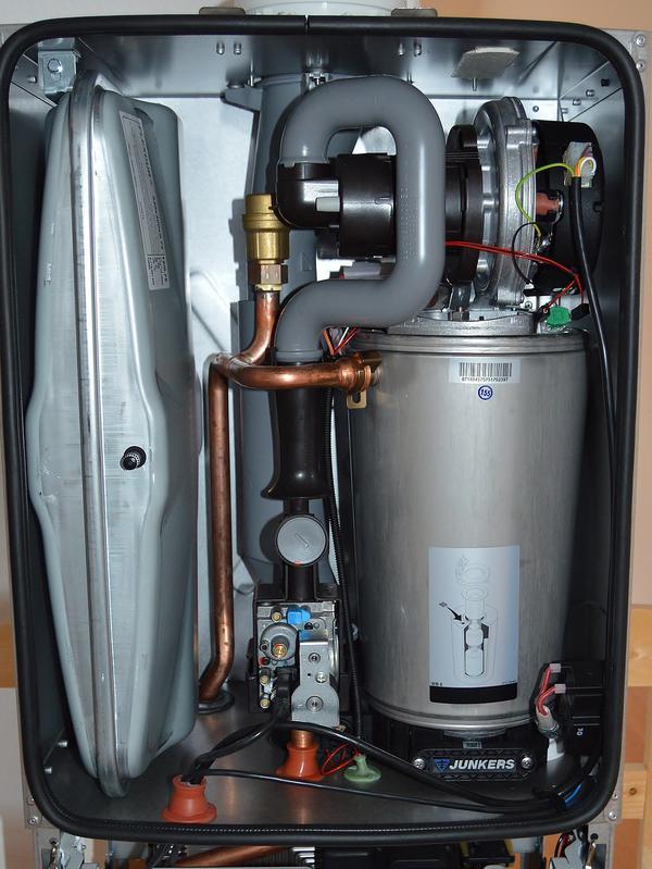 Jak można wykorzystać kocioł kondensacyjny – buderus