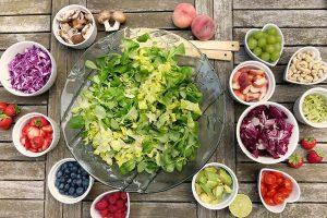 Zbilansowana dieta i Ty