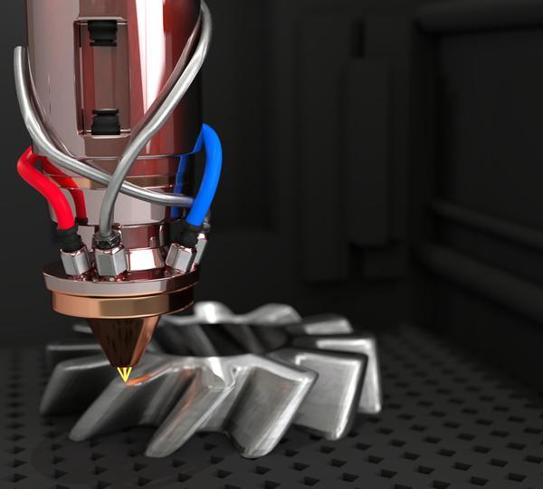 Nanoszenie informacji przy pomocy lasera