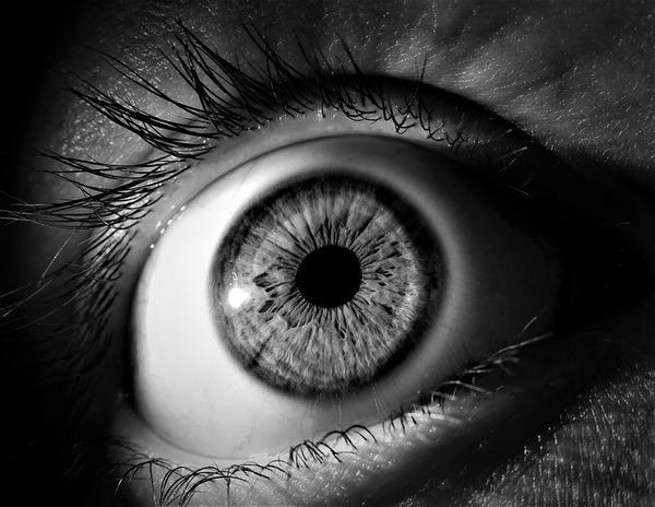 Usuwanie ciała obcego z oka