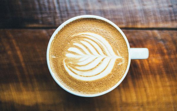 Puszka do przechowywania kawy