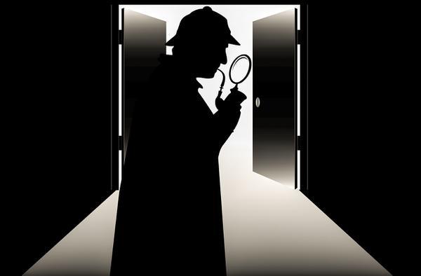 sklepy detektywistyczne