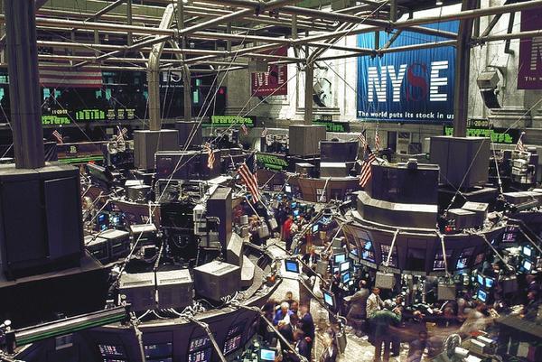 Rynek walut i inwestycje