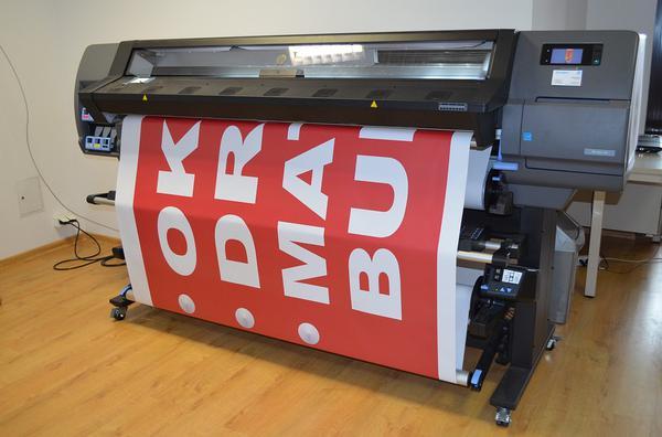 drukarnia w Gdyni