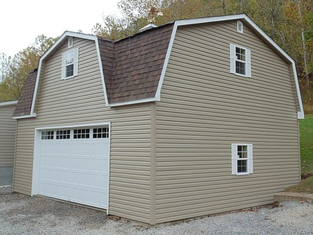 Wybór właściwych napędów do bram garażowych