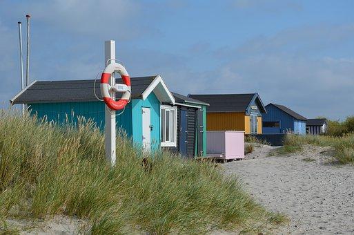 domki letniskowe nad morzem jantar