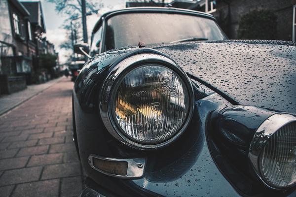 Skoryguj niedoskonałości lakieru Twojego samochodu