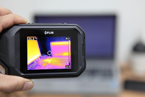 Kamery termowizyjne i ich zastosowanie