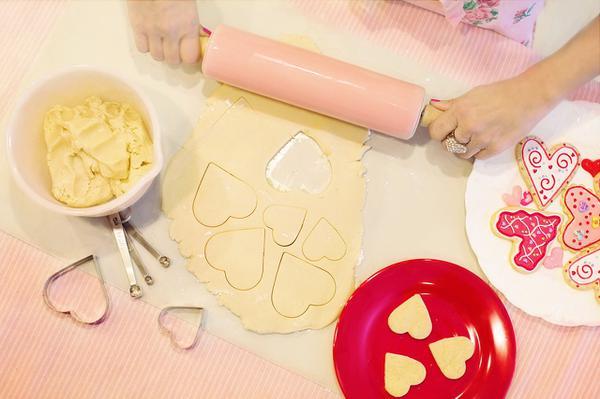 wałki do ciasta