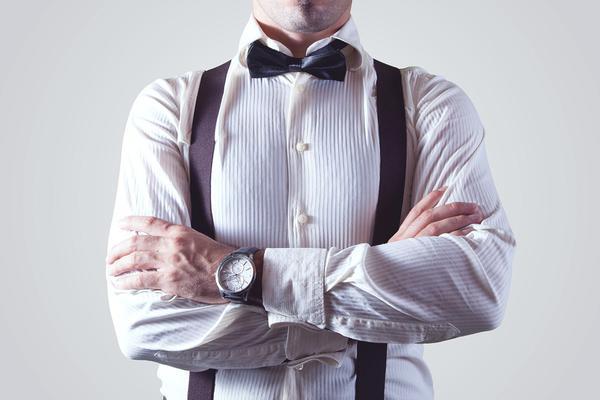 wzorzyste koszule męskie codzienne