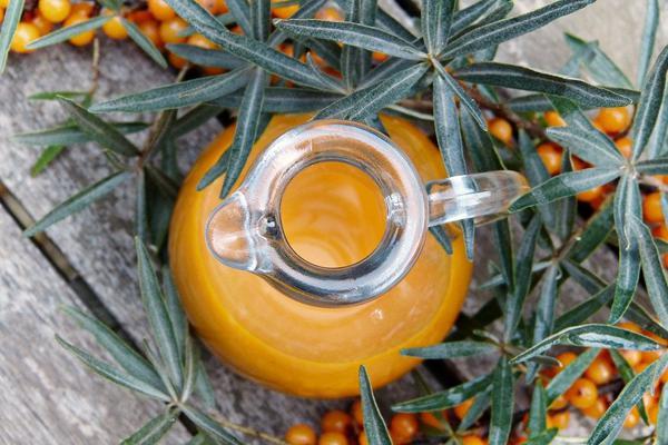 olej rokitnikowy syberyjski