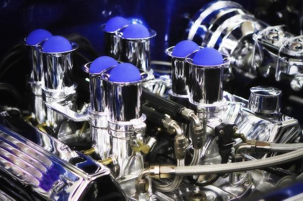 tester wtryskiwaczy benzynowych