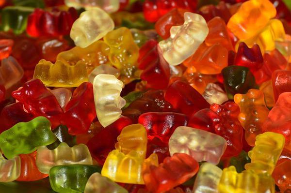 oryginalne dobre słodycze z niemiec