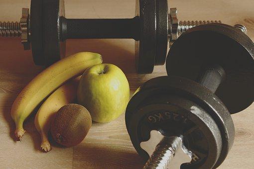 poręcz treningowa