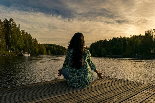 relaksacyjna muzyka medytacyjna