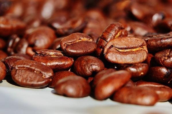 aromatyczna kawa - prezent