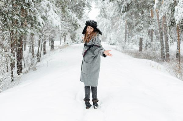 płaszcze z alpaki na zimę