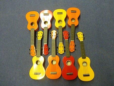 ukulele w dobrej cenie