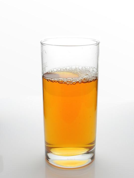 sok owocowy domowy