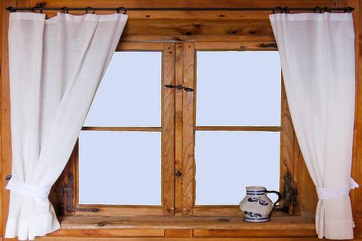 nowoczesne okna drewniane gdańsk