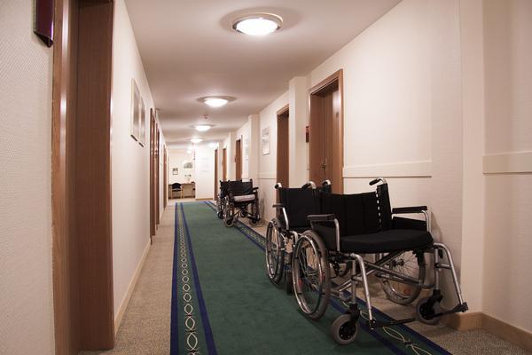 wózki inwalidzkie w Bydgoszczy do wynajęcia