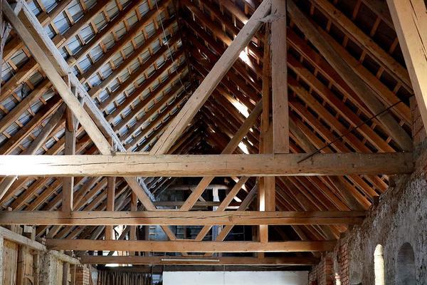 profesjonalne konstrukcje drewniane